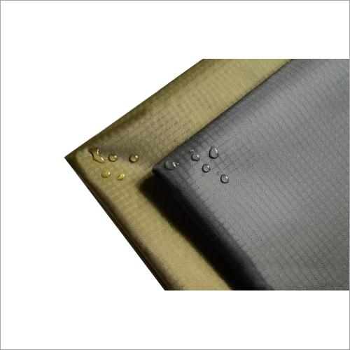 PU Nylon Bags Fabrics