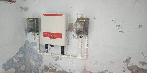 SAJ Solar On grid Inverter