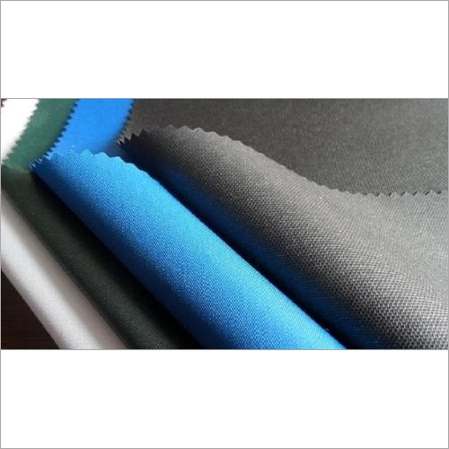 PU Coated Waterproof Polyester Fabric