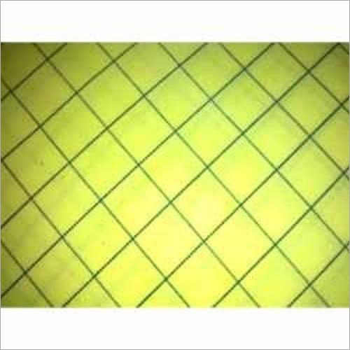 Green Polyester Canvas Fabric