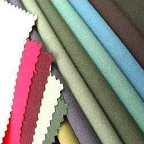 Plain Polyester Fabrics