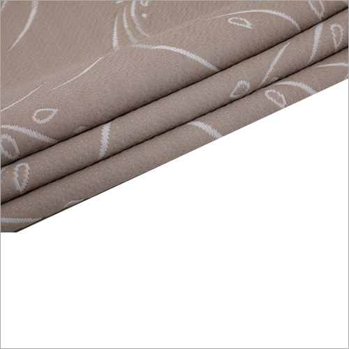 Mattress Jacquards Fabric