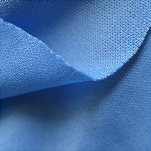 Interlock Knitting Fabric