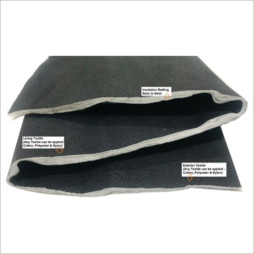 Thermal Insulated Fabric