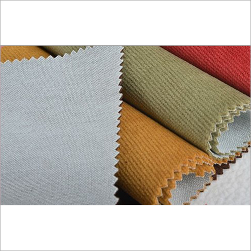 Two Layer Protective Outer Shell Fabric