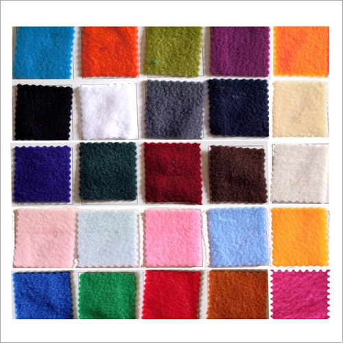Polor Fleece TPU Laminated Fabrics