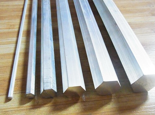 Aluminium Hexagon Bar
