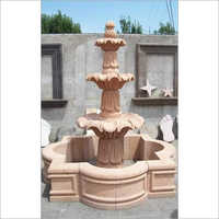 Stone Garden Fountains