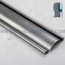 Carbon Steel Rectangular Seamless Pipe