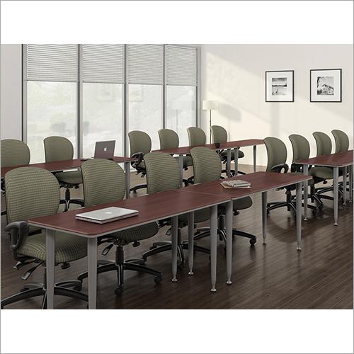 Modular Training Table