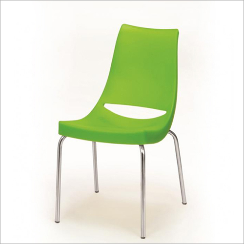 Green Cafetaria Chair