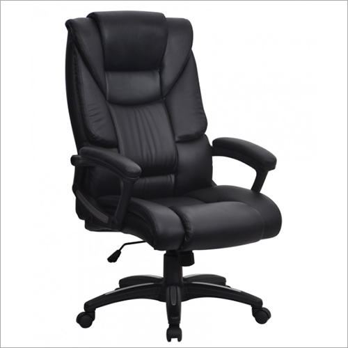 Portable High Back Chair