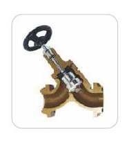 Cast Iron (T) Seat Flanged Connection Y-Type