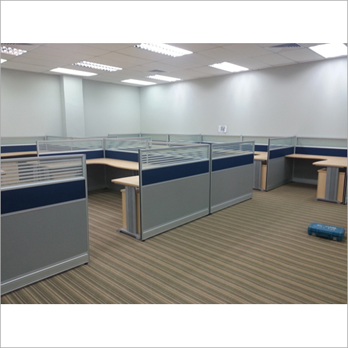 Office Half Height Partition