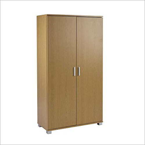 Wooden Full Height Storage
