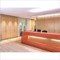 Office Full Height Storage