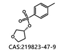 R)-3-(p-toluenesulfonyl) oxytetrahydrofuran,CAS:219823-47-9