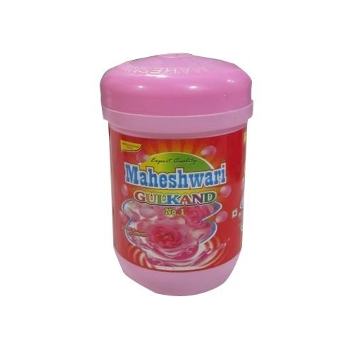 Ayurvedic Gulkand Paste Jar