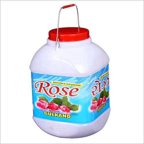 Rose Gulkand Paste