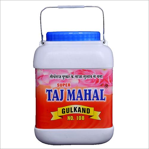 Herbal Gulkand Paste Jar