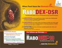 Dexrabeprazole 10 mg & Domperidone 30 mg (SR)