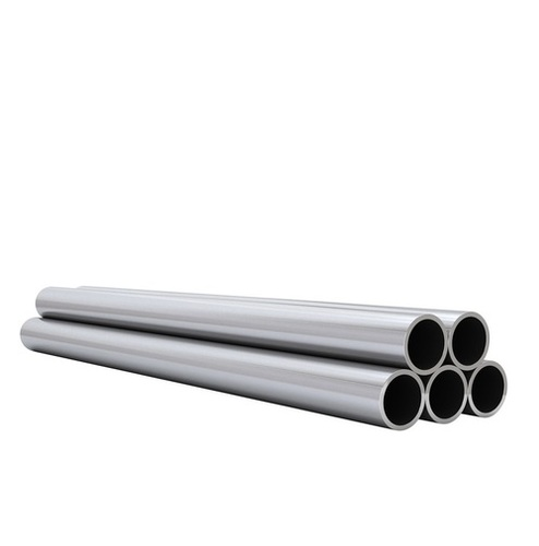 Titanium Grade 2 Seamless Tube