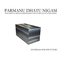 Titanium Grade 2 Ingot