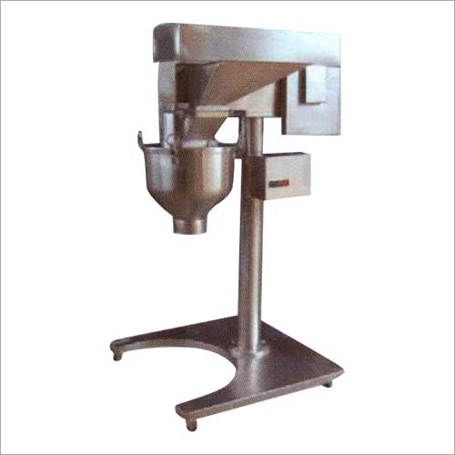 Pharmaceutical Horizontal Mill Machine