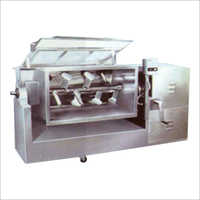 Liquid Mass Mixer Machine