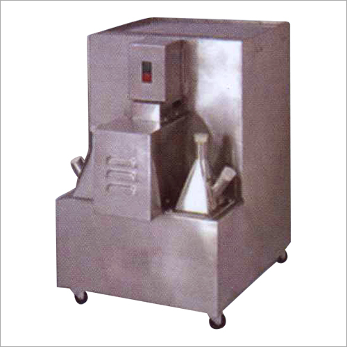 Dust Hydro Extractor Machine