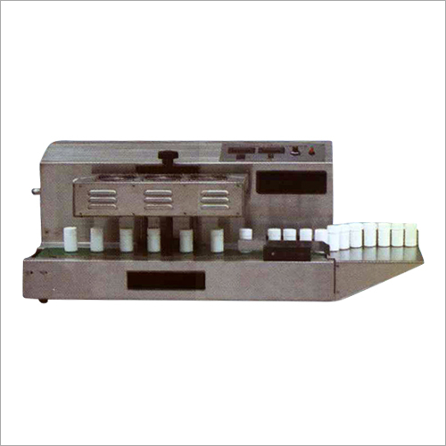 Induction Sealer Machine