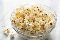 Naughty Tongue Creamy Cheese Popcorn