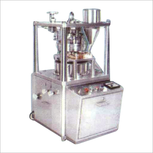 Mini Tablet Press Machine