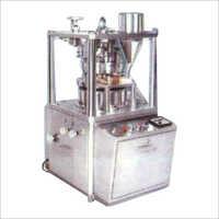 Mini Tablet Press Machine