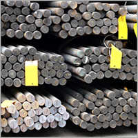 Stainless Steel Hot Rolled Bars Black Bar Hot Rolled 20 mm to 200 mm