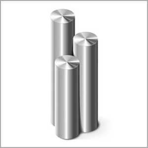 Stainless Rounds Bright Bar Cold Finish Round 8 mm to 100 mm