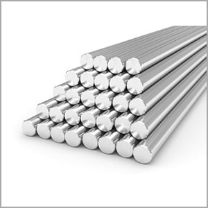 Stainless Cold Finish Round 8 mm to 100 mm