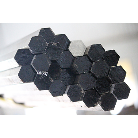 Cold Finish Hexagon Bright Bar 10 mm A F to 50 mm A F