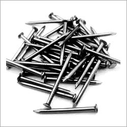 Steel Wire Nails