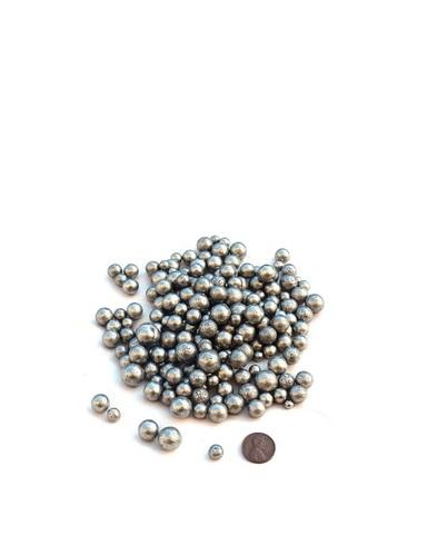 Nickel Ball