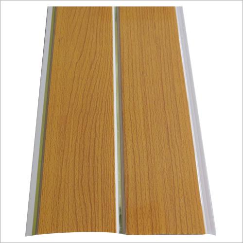 Wooden Color Ceiling PVC Panel