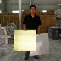 Hot Stamping PVC Ceiling Board