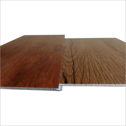 Waterproof PVC-SPC Flooring Plank