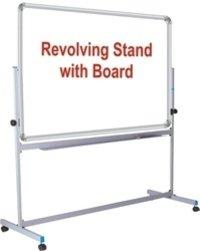 Revolving Stand