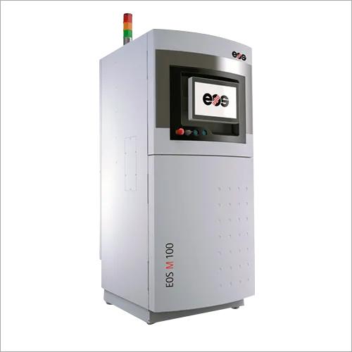 EOS M 100 3D Printing Machine