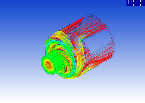 ANSYS Polyflow Software
