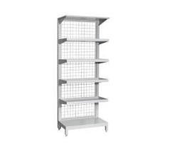 Single-Sided Medicine Shelf