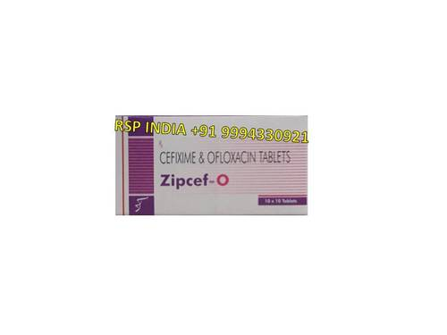 ZIPCEF-O TABLETS