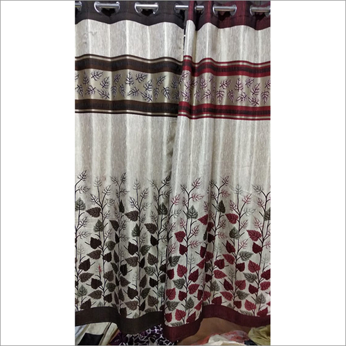 Dewdrop Panel Curtains