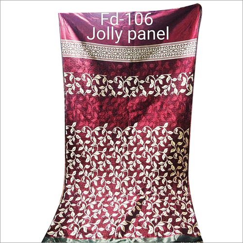 Jolly Panel Curtains